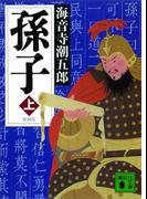 【期間限定価格】新装版 孫子(上)