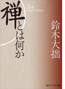 新版 禅とは何か(角川ソフィア文庫)