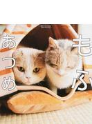 もふあつめ 映画「ねこあつめの家」Official Photo Book