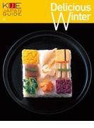 KIJE JAPAN GUIDE vol.2 Delicious Winter