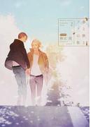 春と秋とソラの色-Complete Book 2- (DARIA BUNKO Complete Book)(ダリア文庫)
