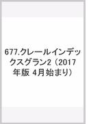 677 クレールインデックスグラン2