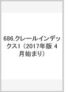 686.クレールインデックス1