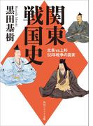 関東戦国史 北条VS上杉55年戦争の真実(角川ソフィア文庫)