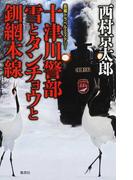 十津川警部雪とタンチョウと釧網本線 長編トラベルミステリー