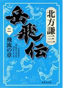 岳飛伝 二 飛流の章(集英社文庫)