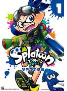 Splatoon(てんとう虫コミックススペシャル) 2巻セット(てんとう虫コミックス スペシャル)