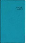 4716.SD-6 Sunday(ブルー) (2017年版 4月始まり)