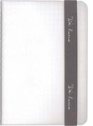 4781.MD-7セパレートプランナー(ホワイト) (2017年版 4月始まり)