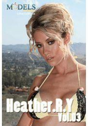 Heather.R.Y vol.03(MODELS IN MOBILE)