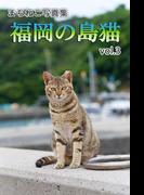 まちねこ写真集・福岡の島猫 vol.3(ニャンと猫ねこ)