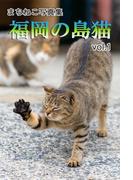 まちねこ写真集・福岡の島猫 vol.1(ニャンと猫ねこ)