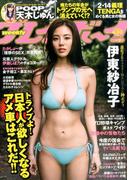 週刊 プレイボーイ 2017年 2/27号 [雑誌]