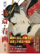 【アウトレットブック】画聖 北斎・春画