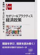 セオリー&プラクティス経済政策 (有斐閣コンパクト)