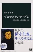 プロテスタンティズム 宗教改革から現代政治まで (中公新書)(中公新書)
