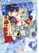 BLおとぎ話~乙女のための空想物語~2【親指姫】親指王子(BLおとぎ話)