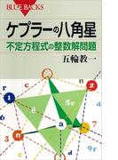 【期間限定価格】ケプラーの八角星 不定方程式の整数解問題