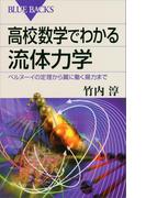 【期間限定価格】高校数学でわかる流体力学 ベルヌーイの定理から翼に働く揚力まで(ブルー・バックス)