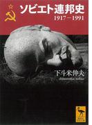 ソビエト連邦史 1917-1991(講談社学術文庫)