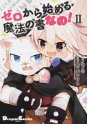ゼロから始める魔法の書なの! 2 (Dengeki Comics EX)(電撃コミックスEX)
