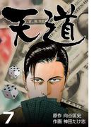 【期間限定価格】天道 7