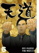 【期間限定価格】天道 6