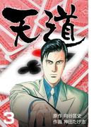 【期間限定価格】天道 3
