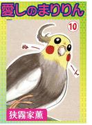 愛しのまりりん10(ペット宣言)