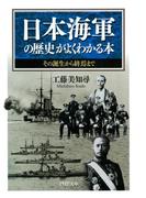 日本海軍の歴史がよくわかる本(PHP文庫)