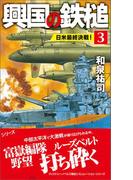 興国の鉄槌(3) 日米最終決戦!(ヴィクトリーノベルス)