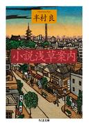 小説浅草案内