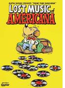 ロスト・ミュージック・オブ・アメリカーナ アメリカ音楽伝説の巨人たち (Guitar magazine)