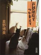 戸越銀座でつかまえて(朝日文庫)