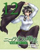 ニコラオスの嘲笑(12)(週刊女性コミックス)
