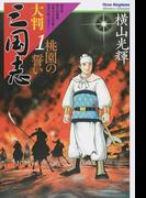 大判三国志 4巻セット(希望コミックス)