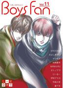 BOYS FAN vol.11(ボーイズファン)