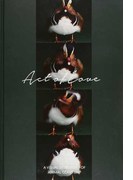 ACT OF LOVE A VISUAL DICTIONARY OF ANIMAL COURTSHIP