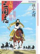 大判三国志 4 孫策の野望(希望コミックス)
