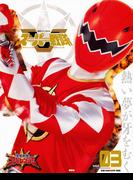 スーパー戦隊 Official Mook 21世紀 vol.3 爆竜戦隊アバレンジャー (講談社シリーズMOOK)