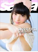 愛しのエリナード 神谷えりな4 [sabra net e-Book](sabra net)