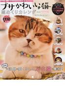 ブサかわいい猫週めくりカレンダーMOOK (GEIBUN MOOK)(GEIBUN MOOKS)