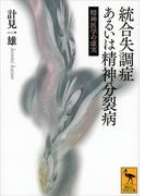統合失調症あるいは精神分裂病 精神医学の虚実(講談社学術文庫)