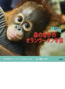 森のなかのオランウータン学園 (Rikuyosha Children & YA Books 野生動物を救おう!)