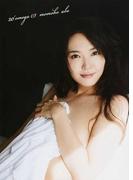 20'omega ω 阿部桃子写真集