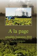 [音声データ付き]時事フランス語 2010年度版