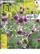 NHK 趣味の園芸 2017年4月号(NHKテキスト)