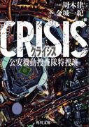 CRISIS 公安機動捜査隊特捜班(角川文庫)