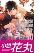 小説花丸 Vol.34(小説花丸)