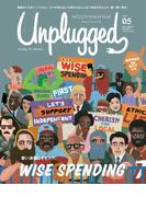 HOUYHNHNM Unplugged ISSUE 05 2017 SPRING SUMMER(フイナムアンプラグド)
